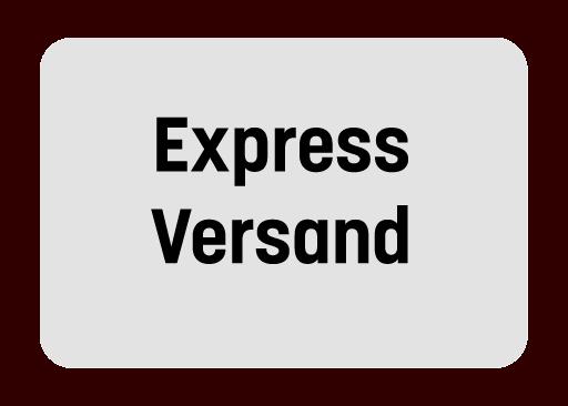 Express Versand Deutschland