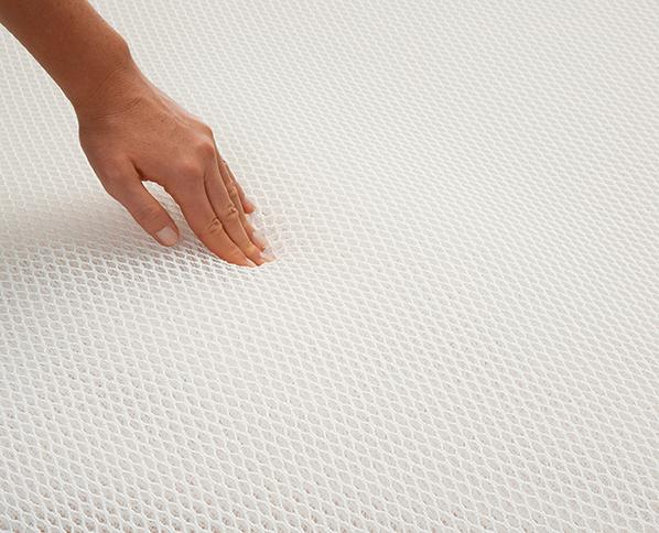 Matratzenunterlage  Standardgrößen