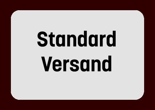 Standard-Versand